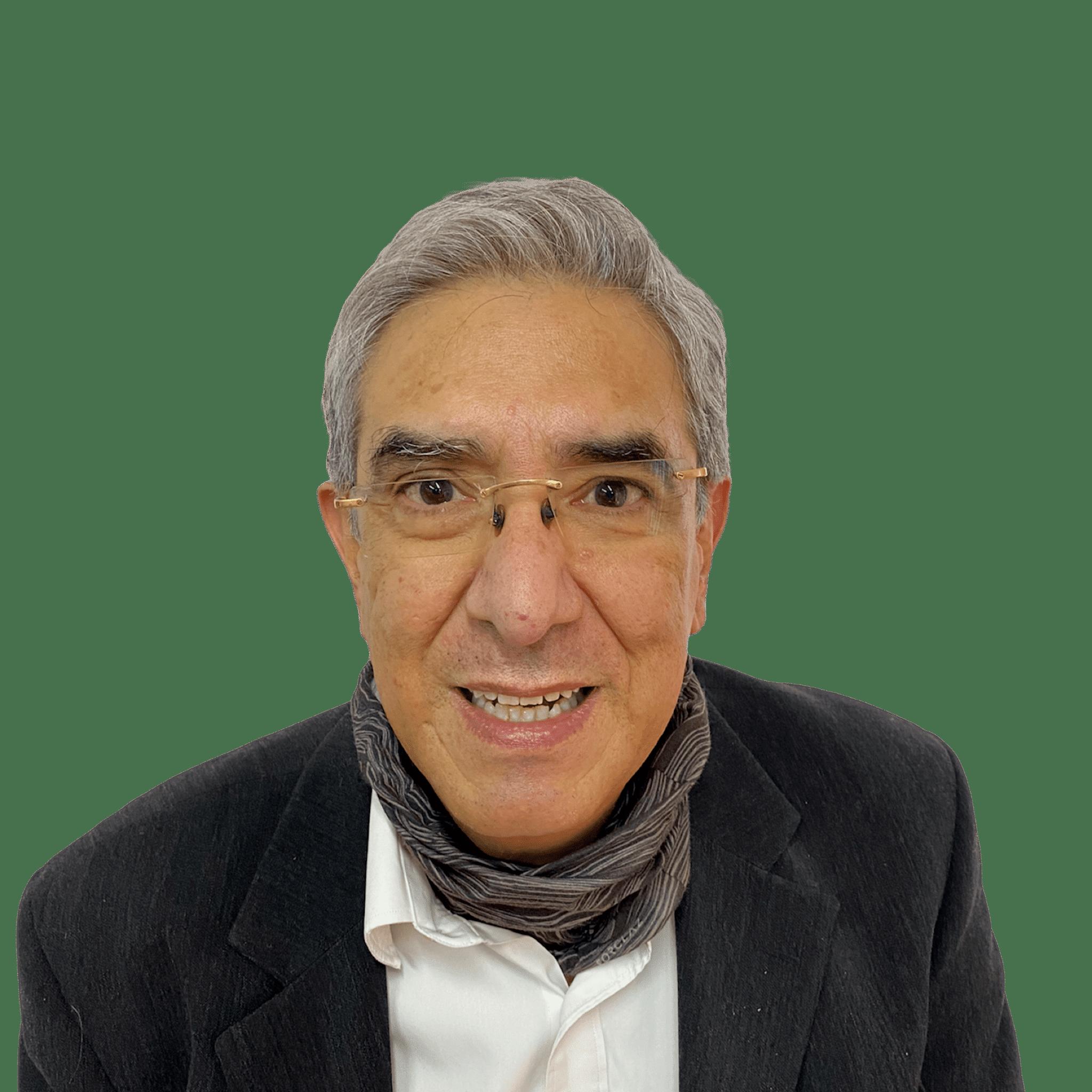 Francisco Santiago